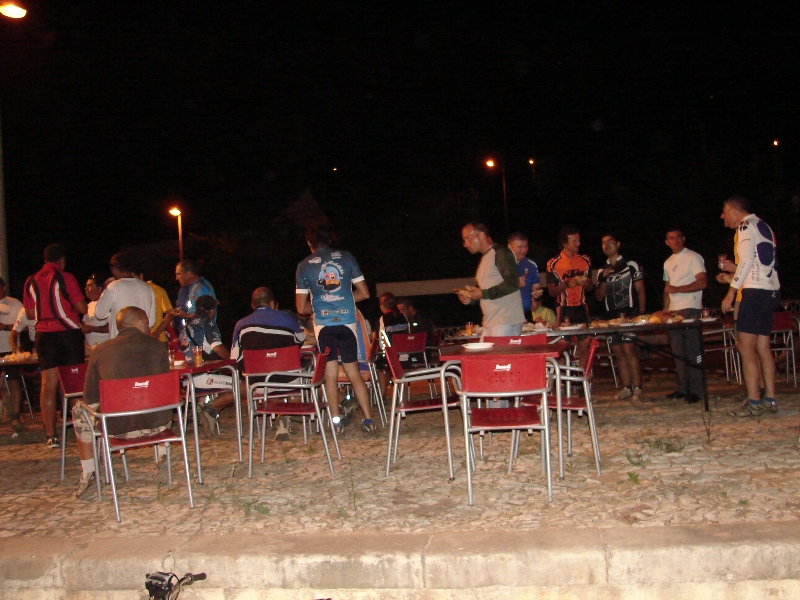 You are browsing images from the article: 1ºPasseio BTT Nocturno